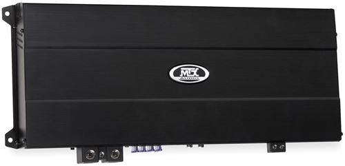 Picture of TH Series TH1200.1D 1200W RMS Mono Block Class D Amplifier