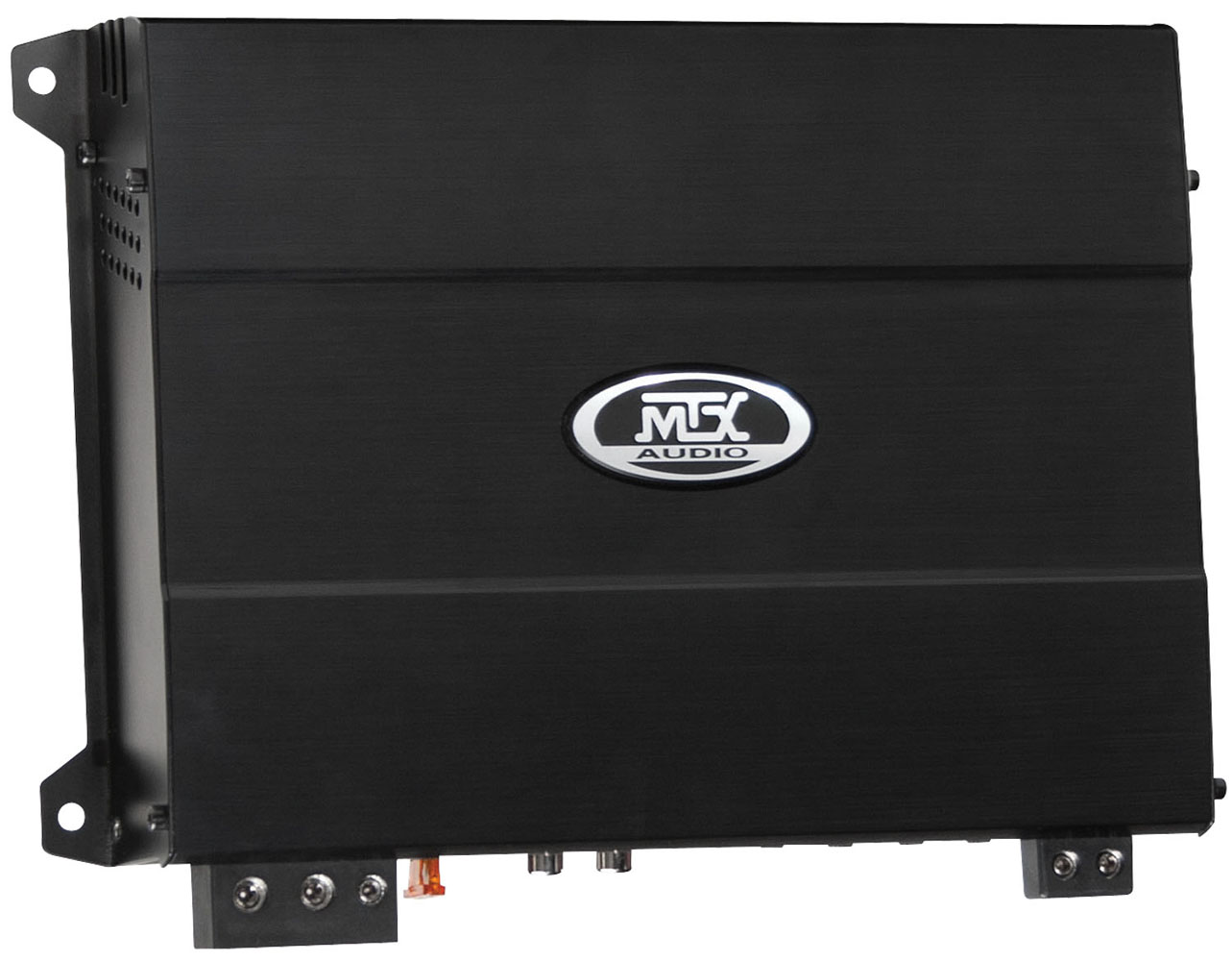 Th3501d Mtx 350w Car Subwoofer Amplifier Audio Serious Edge Amp And Wiring Kit About Sound