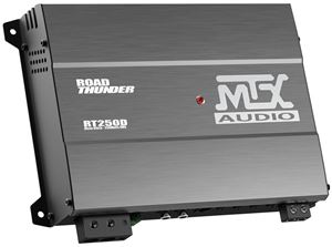 Picture of RoadThunder RT250D 250W RMS Mono Block Class D Amplifier