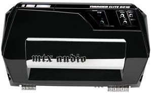 Picture of 600-Watt RMS Mono Block Class D Amplifier