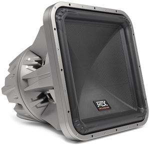 "Picture of 24"" 4000-Watt RMS Dual 2Ω SuperWoofer"