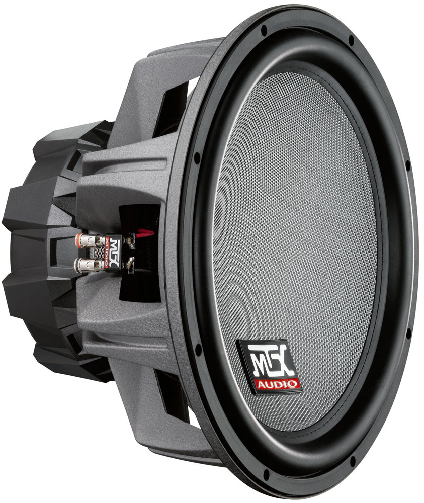 T8000 Series T815 44 15 600w Rms Dual 4w Subwoofer Mtx Audio