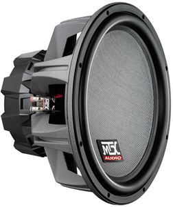 Picture of T8000 Series T815-44 15 inch 600W RMS Dual 4 Ohm Subwoofer