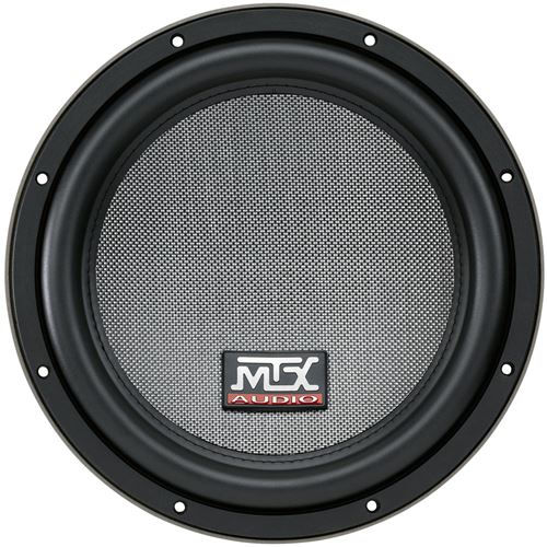 Picture of T8000 Series T810-44 10 inch 400W RMS Dual 4 Ohm Subwoofer