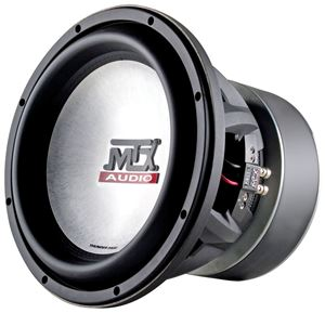 "Picture of 15"" 1000-Watt RMS Dual 4Ω Subwoofer"