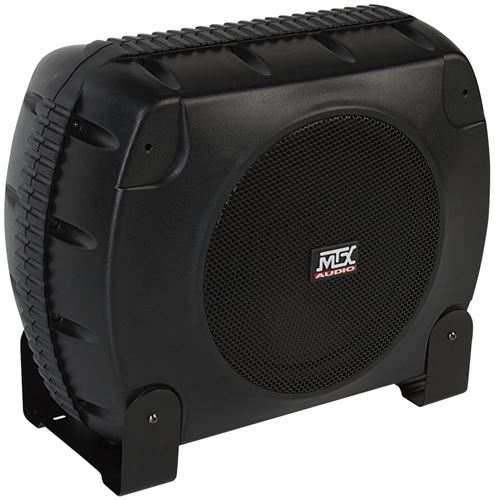 XLT110P Powered Subwoofer Enclosure Front