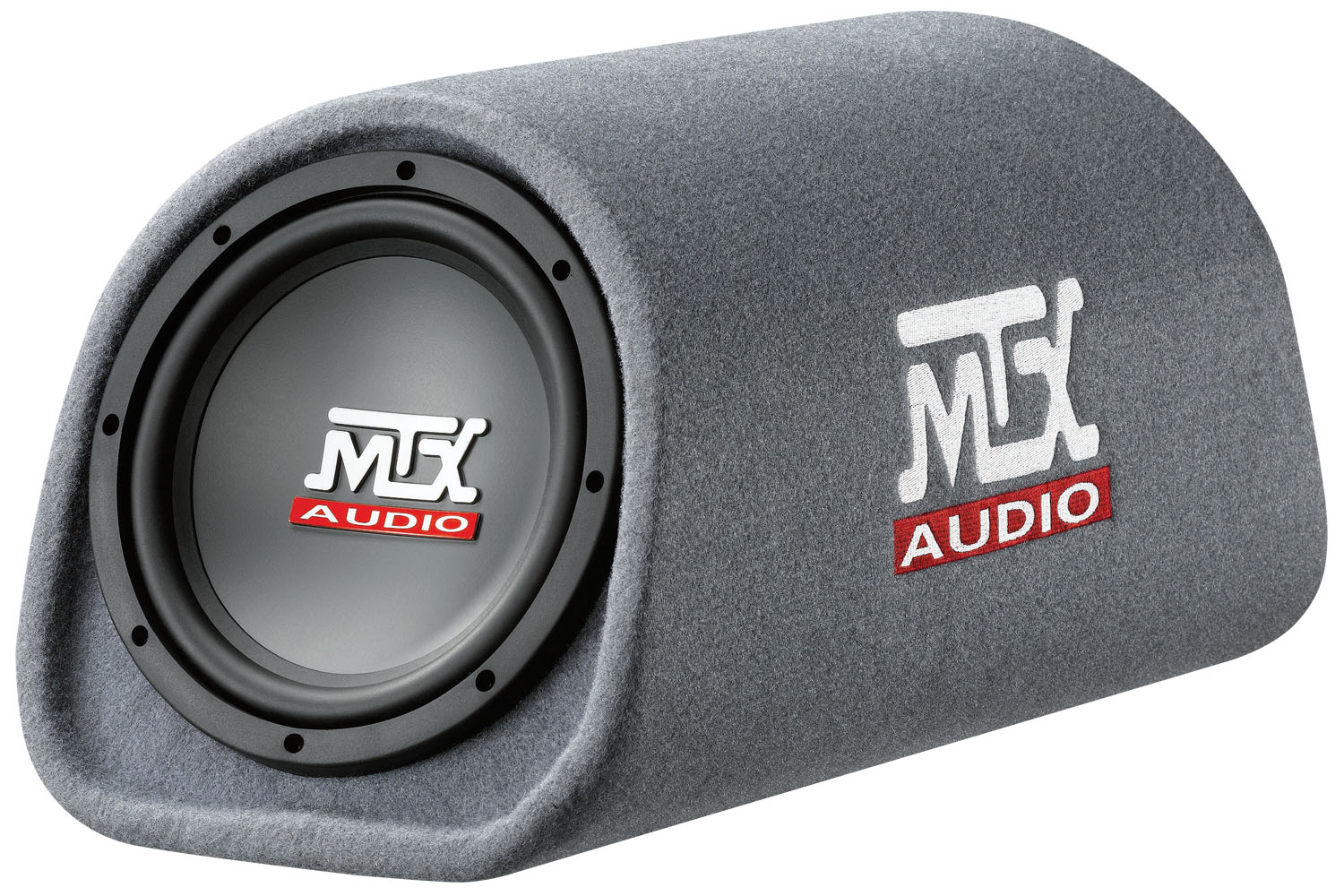 "RT8PT Amplified 8"" Subwoofer Enclosure 