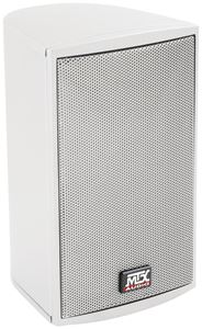 Picture of MPP Series MPP410-W  4 inch 50W RMS 8 Ohm Multipurpose Speaker - White