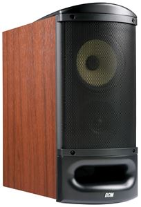 TFE60 Home Theater Bookshelf Speaker with Grille