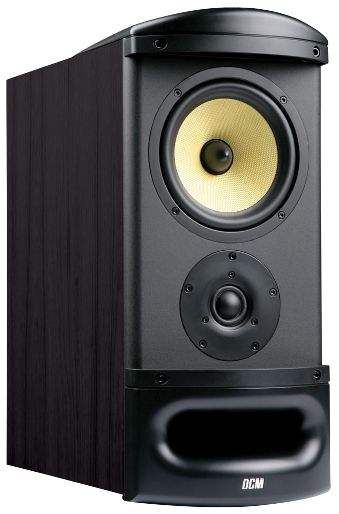 TFE60 B 65 DCM 6 Ohm Bookshelf Speaker