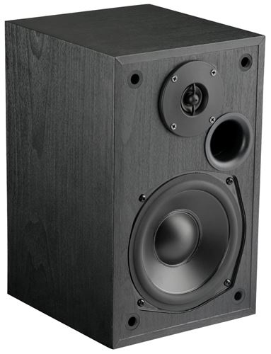Picture of MONITOR5i 5.25 inch 2-Way 100W RMS Bookshelf Loudspeaker - Pair
