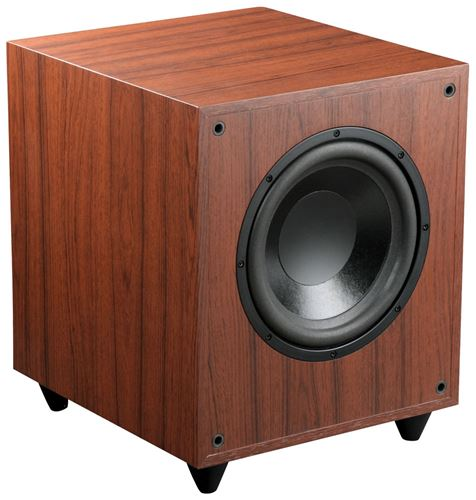 Tb1010 Ch Dcm Home Subwoofer Mtx Audio Serious About