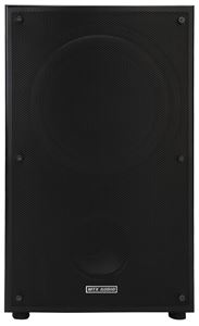 Picture of CT10SW 10 inch 250W RMS Wireless Ready Powered Subwoofer