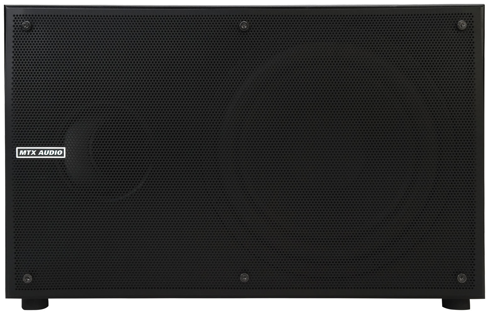 Ct10sw 10 Quot 250w Rms Wireless Ready Powered Subwoofer Mtx