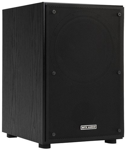 Ct8sw 8 Quot 50w Rms Wireless Ready Powered Subwoofer Mtx