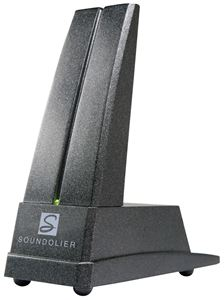 Picture of Soundolier Wireless Combo Pack Transmitter/Receiver