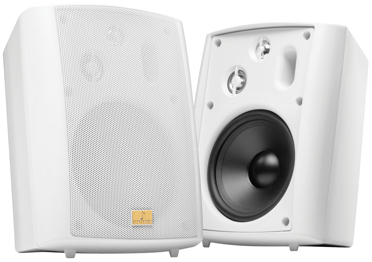 M530aw W Musica All Weather Speaker Mtx Audio Serious