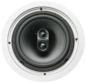 Picture of CD Series CD822C 8 inch Dual Channel 75W RMS 8 Ohm In-Ceiling Speaker