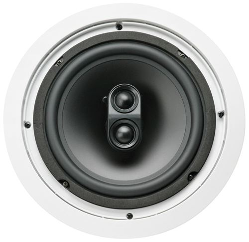 Picture of CD Series CD822C 8 inch Dual Channel 75W RMS 8 Ohm In-Ceiling Loudspeaker