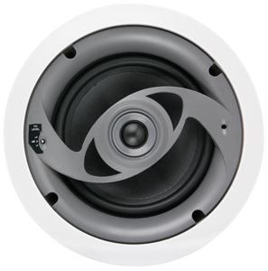 Picture of CT Series CT620C 6.5 inch 2-Way 60W RMS 8 Ohm In-Ceiling Speaker Pair