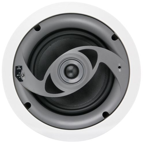 Picture of CT Series CT620C 6.5 inch 2-Way 60W RMS 8 Ohm In-Ceiling Loudspeaker Pair