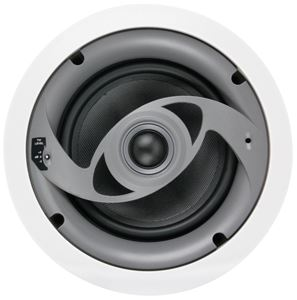 Picture of CT Series CT625C 6.5 inch 2-Way 60W RMS 8 Ohm In-Ceiling Loudspeaker Pair