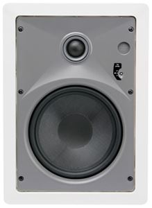 Picture of CT Series CT625W 6.5 inch 2-Way 60W RMS 8 Ohm In-Wall Loudspeaker Pair