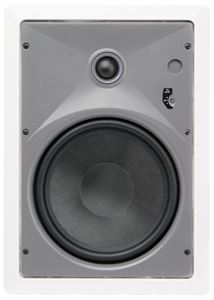 Picture of CT Series CT825W 8 inch 2-Way 80W RMS 8 Ohm In-Wall Loudspeaker Pair