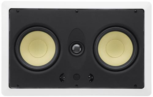 Picture of DCM TP2525LCR Dual 5.25 inch In Wall LCR Speaker System