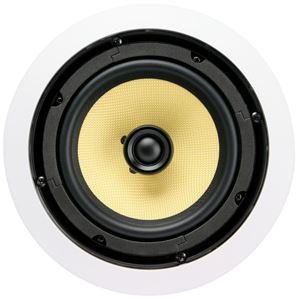 Picture of DCM TD620C 6.5 inch 2-Way 60W RMS 8 Ohm In-Ceiling Speaker Pair