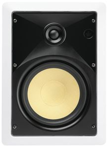 Picture of DCM TD620W 6.5 inch 2-Way 60W RMS 8 Ohm In-Wall Speaker Pair