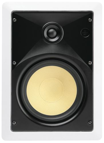 Picture of DCM TD620W 6.5 inch 2-Way 60W RMS 8 Ohm In-Wall Loudspeaker Pair