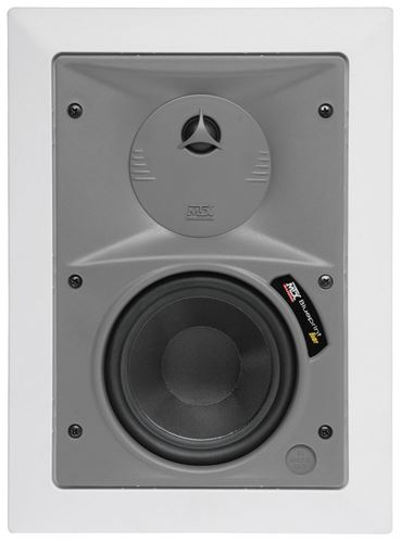 Picture of H Series H520W 5.25 inch 2-Way 35W RMS 8Ω In-Wall Speaker Pair