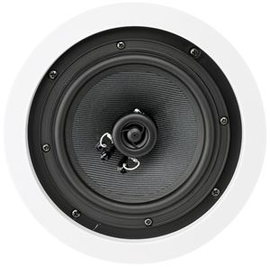 Picture of H Series H615C 6.5 inch 40W RMS 8 Ohm In-Ceiling Speaker Pair