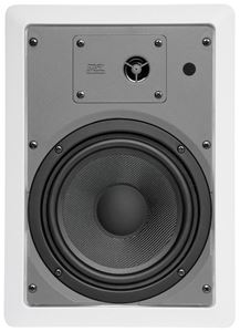 Picture of H Series H615W 6.5 inch 40W RMS 8 Ohm In-Wall Loudspeaker Pair