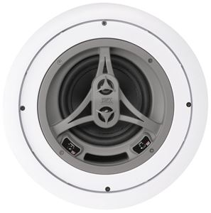 Picture of H Series H622CE 6.5 inch 2-Way 60W RMS 8 Ohm Enclosed In-Ceiling Speaker with Stereo Input