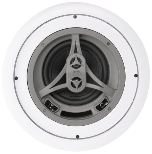 Picture of H Series H622CE 6.5 inch 2-Way 60W RMS 8 Ohm Enclosed In-Ceiling Loudspeaker with Stereo Input