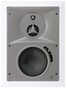 Picture of HT Series HT6253W 6.5 inch 3-Way 100W RMS In-Wall Speaker Pair
