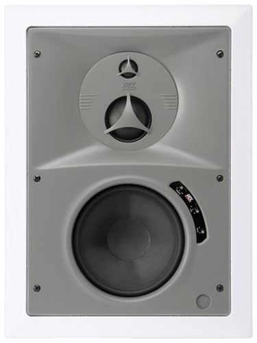 Picture of HT Series HT6253W 6.5 inch 3-Way 100W RMS In-Wall Loudspeaker Pair