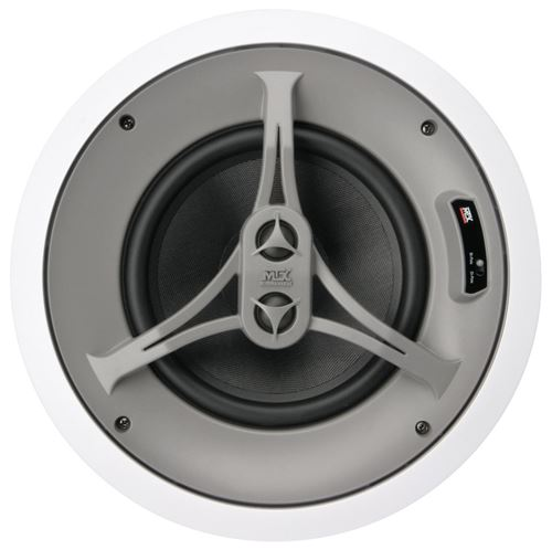 Picture of HT Series HT822BDP 8 inch Bi-Pole/Di-Pole 80W RMS 8 Ohm In-Ceiling Loudspeaker Pair