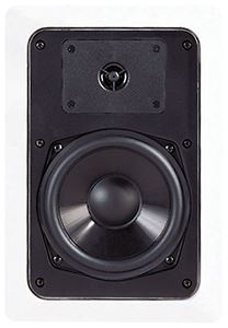 Picture of Model 502W 5.25 inch 45W RMS 8 Ohm In-Wall Speaker