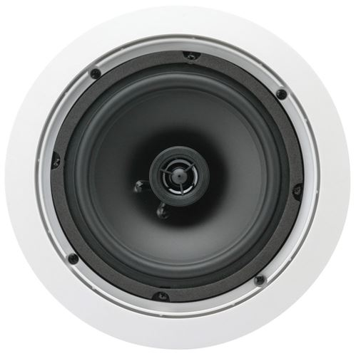 Picture of MUSICA M612C 6.5 inch 2-Way 50W RMS 8 Ohm In-Ceiling Speaker Pair