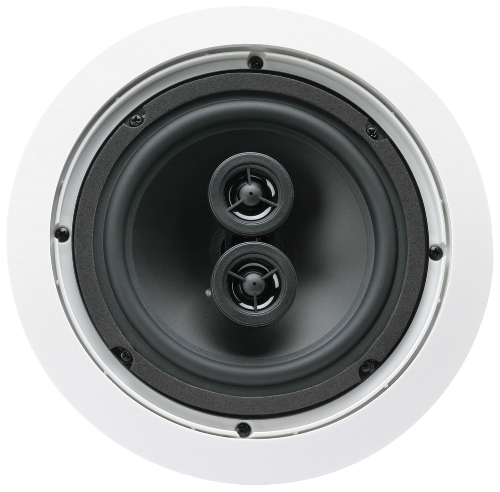 M622c 6 5 Quot Musica 8 Ohm Dual Voice Coil In Ceiling Speaker