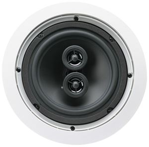 Picture of MUSICA M622C 6.5 inch 2-Way 50W RMS 8 Ohm In-Ceiling Speaker with Stereo Input