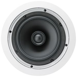 Picture of MUSICA M625C 6.5 inch 2-Way 60W RMS 8 Ohm In-Ceiling Speaker Pair