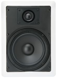 Picture of MUSICA M625W 6.5 inch 2-Way 60W RMS 8 Ohm In-Wall Speaker Pair