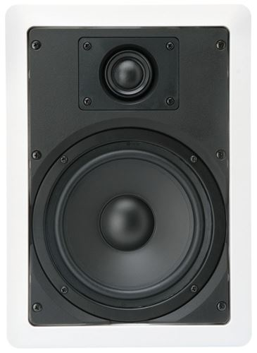 Picture of MUSICA M625W 6.5 inch 2-Way 60W RMS 8 Ohm In-Wall Loudspeaker Pair