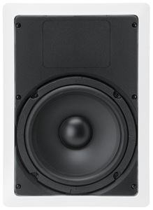 Picture of MUSICA M800SW 8 inch 100W RMS 8 Ohm In-Wall Subwoofer