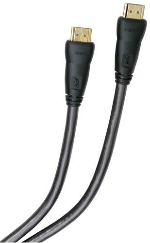 Picture of E2 Series E2HDMI-1M 1 Meter 1080P HDMI Cable
