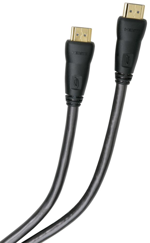 E2 Series E2HDMI-6M 6 Meter 1080P HDMI Cable